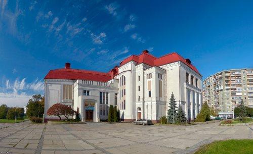 Калининградский историко-художественный музей