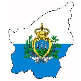История Сан-Марино