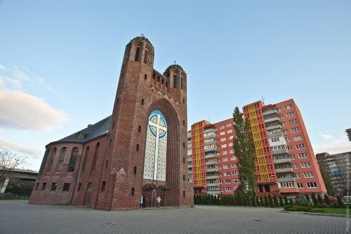 Крестовоздвиженский собор (Кройцкирха)