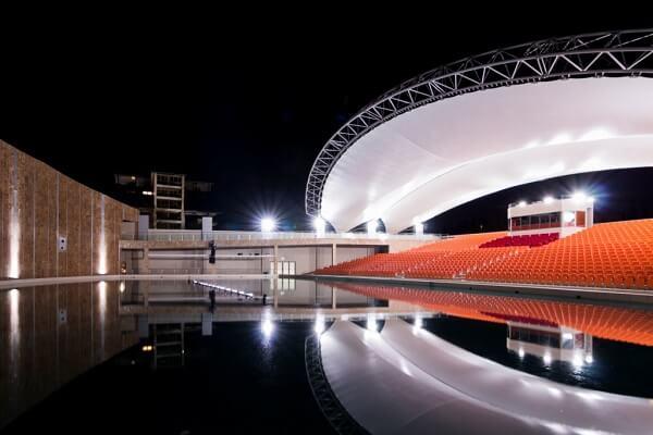 Концертный зал «Мандарин Холл»